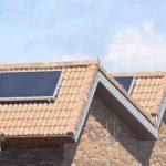 Instalación Solar Chalet