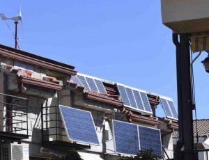 Suministro de placas solares autoconsumo