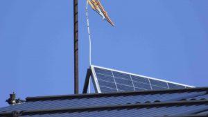 suministro y voltaje de placas fotovoltaicas